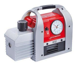 Rothenberger ROAIRVAC R32 6.0 pompa per il vuoto