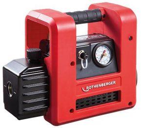 Rothenberger ROAIRVAC R32 1.5 pompa per il vuoto