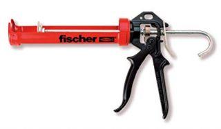 Fischer KPM 2 plus pistola manuale per siliconi e chimici