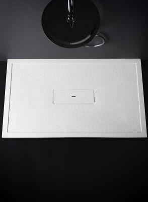 Grandform Ardesia Design Matt piatto doccia
