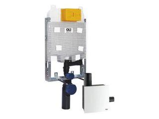Oli Oli74 Plus Simflex Happy Air cassetta ad incasso azionamento meccanico per sospesi