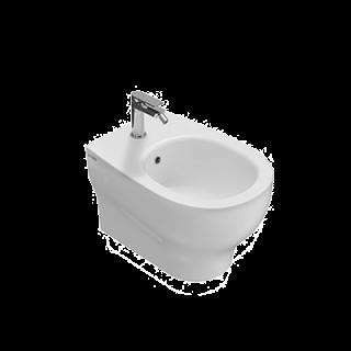 Ceramica Globo Grace bidet sospeso 52.36 (per vaso senzabrida)