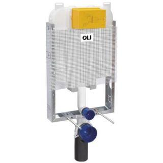 Oli Oli74 Plus Simflex cassetta ad incasso azionamento meccanico per sospesi