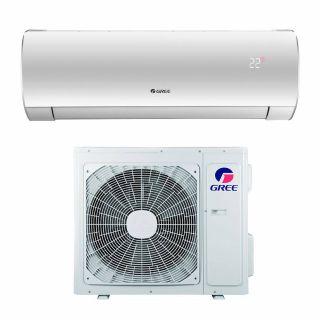 Gree Fairy climatizzatore monosplit inverter 9.000