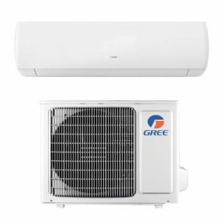 Gree Muse climatizzatore monosplit inverter 9000