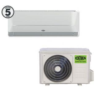 Idemaclima climatizzatore ISA Monosplit 9.000