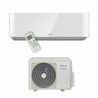 Unical Air Cristal climatizzatore monosplit inverter 18.000