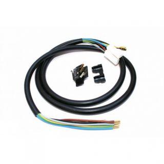 Mut Kit microausiliario 6 fili per valvola di zona