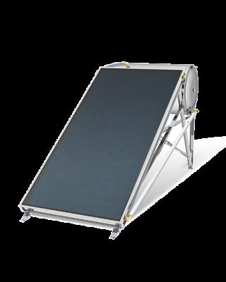 Sime Natural 160 S LP sistema solare a circolazione naturale con bollitore nascosto