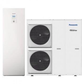 Panasonic Aquarea pompa di calore All in One H Monofase R410 12 kW