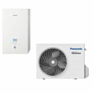 Panasonic Aquarea pompa di calore Split H Monofase R410 5 kW