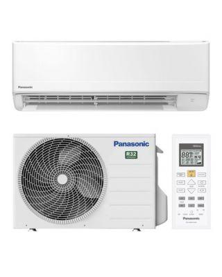 Panasonic Basic climatizzatore monosplit inverter 18000