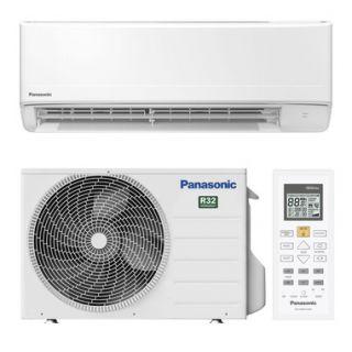 Panasonic Basic climatizzatore monosplit inverter 21000
