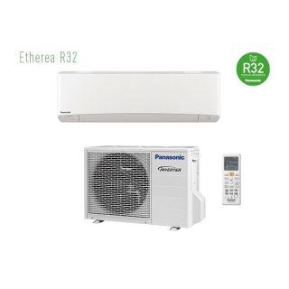 Panasonic Etherea climatizzatore monosplit inverter 12000