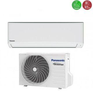 Panasonic TZ climatizzatore monosplit inverter 7000