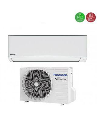 Panasonic TZ climatizzatore monosplit inverter 24000