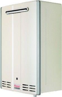 Rinnai Infinity KB32E scaldabagno esterno a condensazione