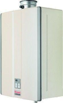 Rinnai Infinity KB32I scaldabagno interno a condensazione