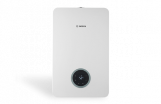 Bosch Junkers  Therm 5700 S scaldabagno interno 17 lt.