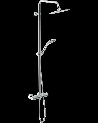Nobili Tyko miscelatore termostatico colonna doccia