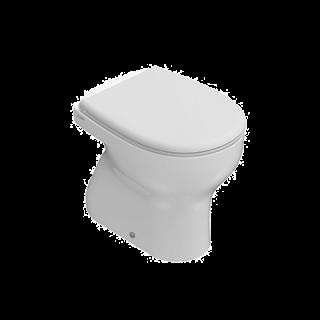 Ceramica Globo UNI Grace vaso a terra 50.36 + sedile