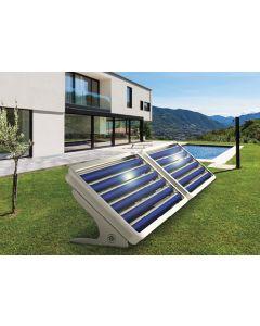 Cordivari Stratos 4S sistema termico solare compatto mod. 180