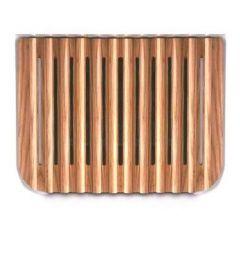 Galassia asse legno per lavabo 55 cm