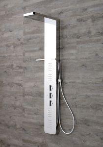 Kinedo Aquasilver Shower colonna doccia