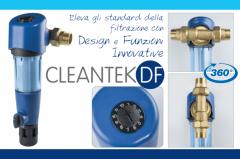 Atlas Filtri Cleantek DF filtro autopulente