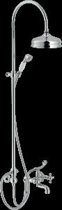 Nobili Grazia colonna con rampa telescopica