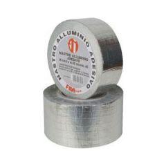 Fimi nastro alluminio adesivo retinato 7,5 cm