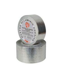 Fimi nastro alluminio adesivo retinato 5 cm