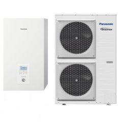 Panasonic Aquarea pompa di calore Split H Monofase R410 12 kW