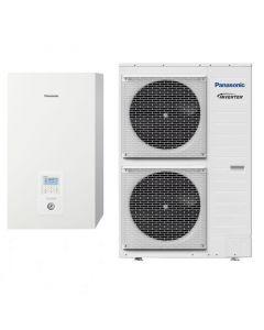 Panasonic Aquarea pompa di calore Split H Monofase R410 16 kW