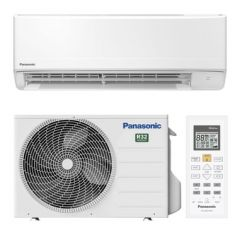 Panasonic Basic climatizzatore monosplit inverter 12000