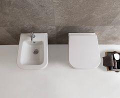 Ceramica Globo Stone sanitari sospesi 45.36